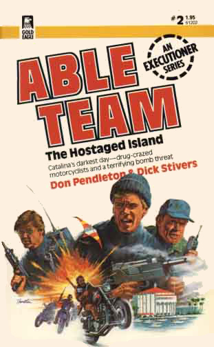 The Hostages Island
