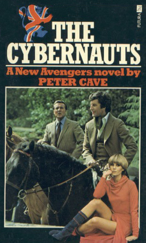 The Cybernauts