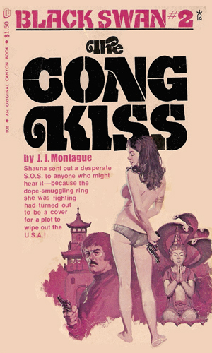 The Cong Kiss