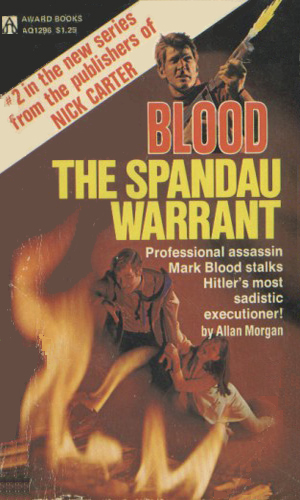 The Spandau Warrant