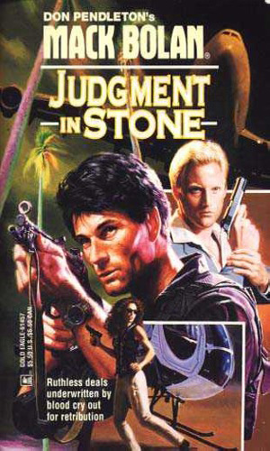 Judgment In Stone