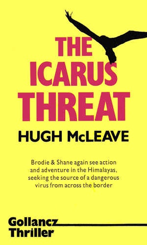The Icarus Threat