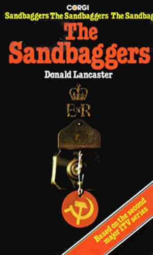 The Sandbaggers: Think Of A Number