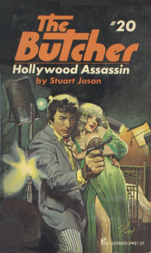 The Hollywood Assassin