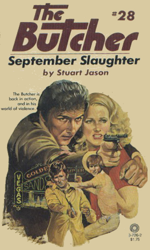 September Slaughter
