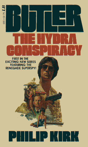 The Hydra Conspiracy
