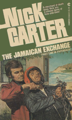 The Jamaican Exchange