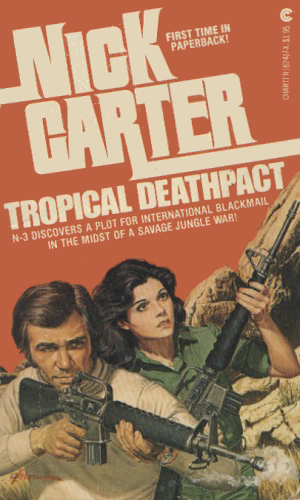 Tropical Deathpact