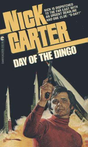 The Day of the Dingo
