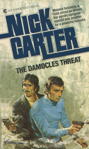 The Damocles Threat