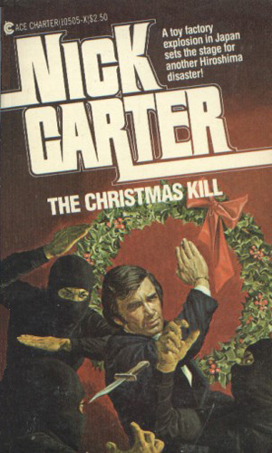 The Christmas Kill