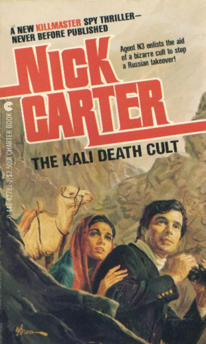 The Kali Death Cult