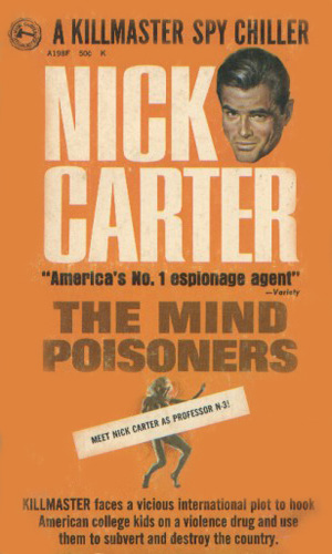 The Mind Poisoners