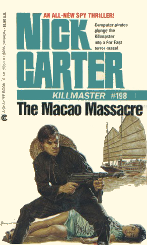 The Macao Massacre