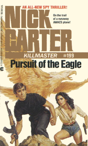 Pursuit of the Eagle