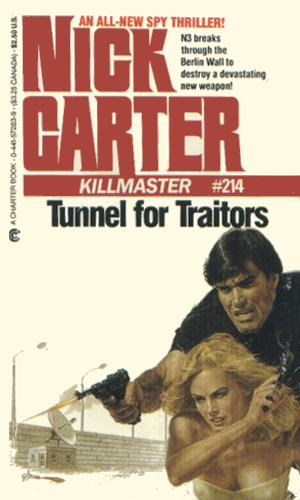 Tunnel For Traitors
