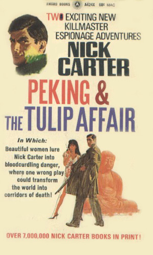 Peking and The Tulip Affair