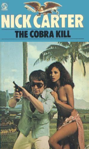 The Cobra Kill