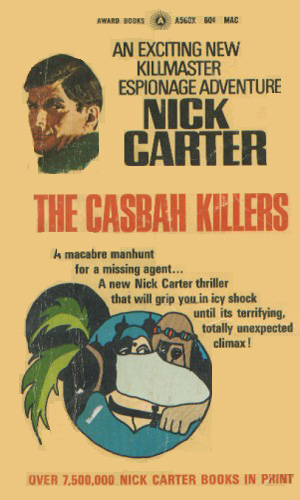 The Casbah Killers
