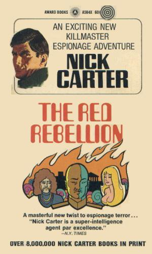 The Red Rebellion