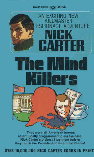 The Mind Killers