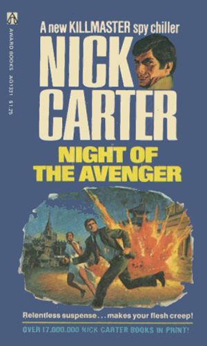 The Night of the Avenger