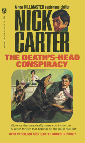 The Death's Head Conspiracy
