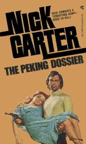 The Peking Dossier