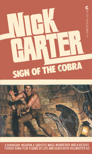 The Sign of the Cobra