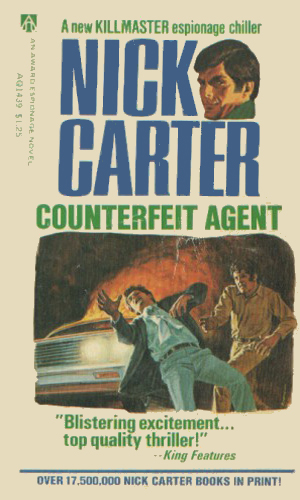 Counterfeit Agent