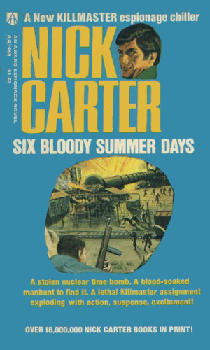 Six Bloody Summer Days