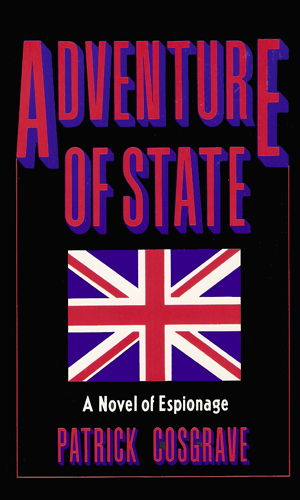 Adventure Of State