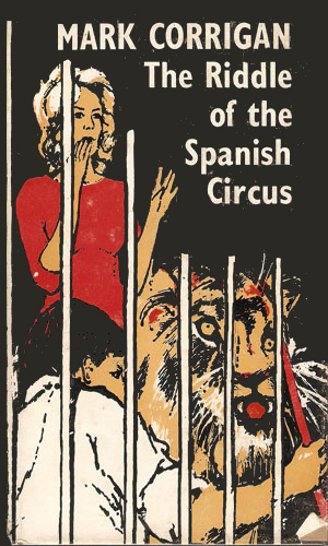 Riddle Of The Spanish Circus
