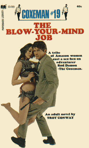 The Blow-Your-Mind Job