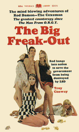 The Big Freak-Out