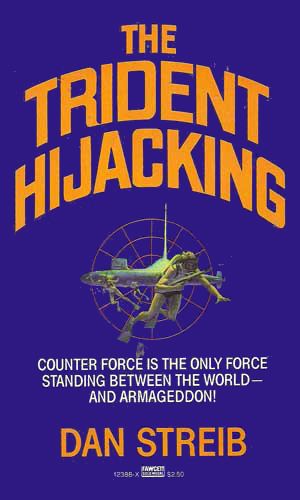 The Trident Hijacking