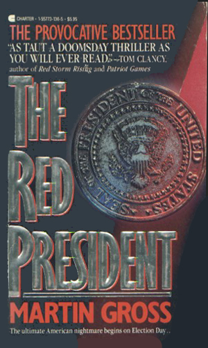 The Red President