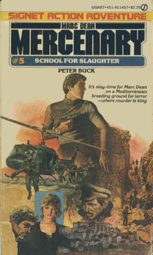 School For Slaughter