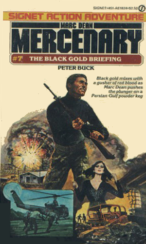 The Black Gold Briefing