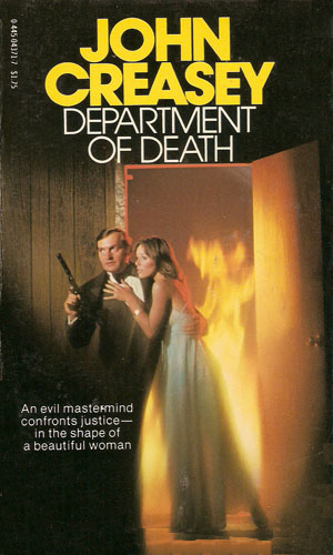 Department Of Death