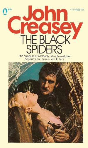 The Black Spiders