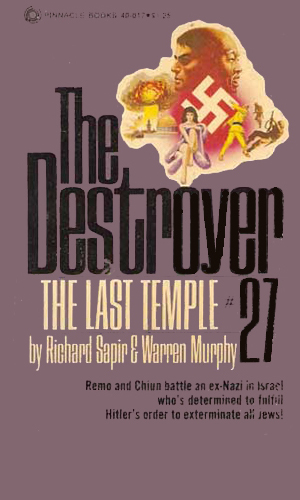 The Last Temple