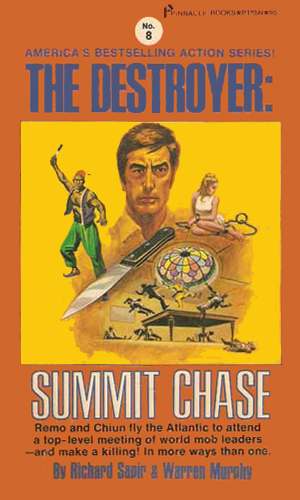 Summit Chase