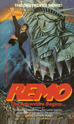 Remo: The Adventure Begins