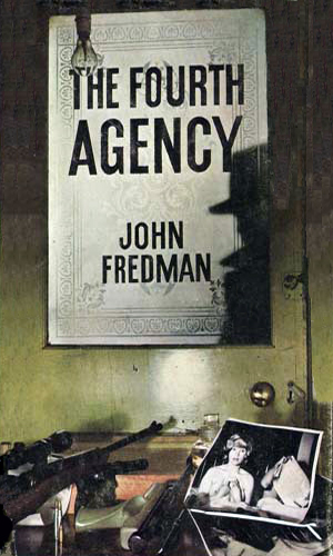 The Fourth Agency