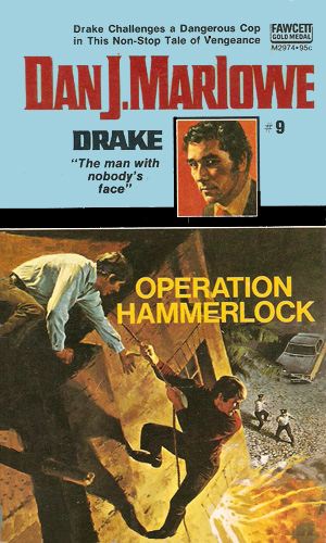 Operation Hammerlock