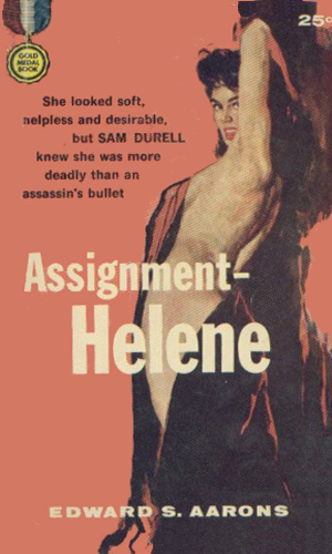 Assignment - Helene