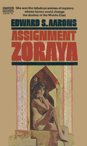 Assignment - Zoraya