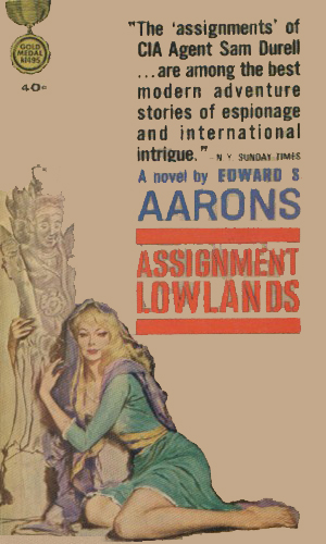Assignment - Lowlands