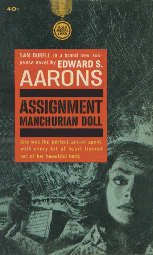 Assignment - Manchurian Doll